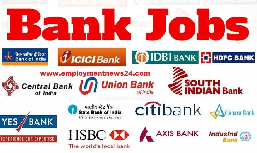 Banking jobs bank jobs in india bank recruitment employment banking jobs bank jobs in india bank recruitment employment news 24 is the perfect place for job seekers if they are looking for banking jobs in fandeluxe Gallery