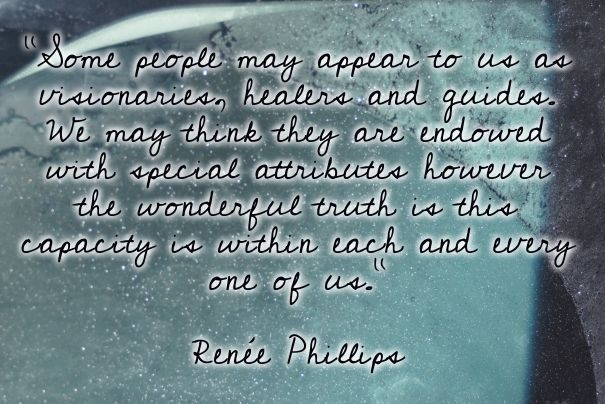 """Check out my new PixTeller design! :: """"some people may appear to us as visionaries, heal..."""