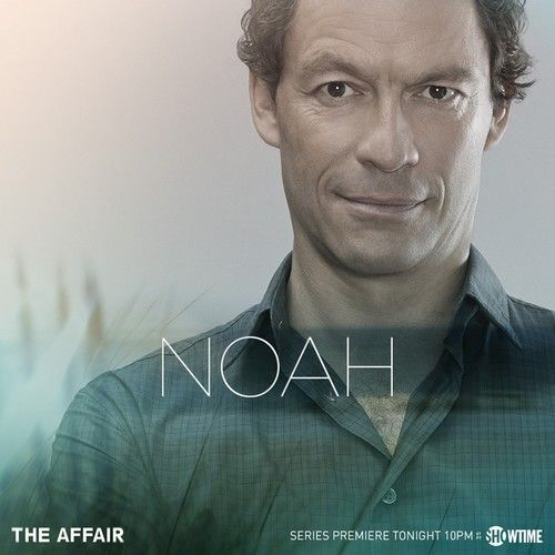 the affair showtime   The Affair Characters - The Affair (2014 TV Series) Fan Art (37669705 ...