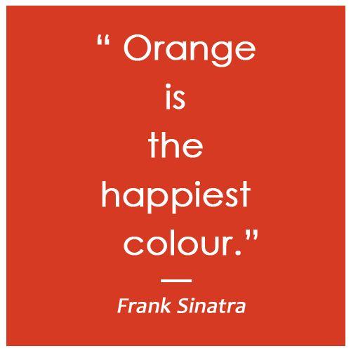#Quoteofthemoment #orangedotcom #colourinspires #patanglovesorange