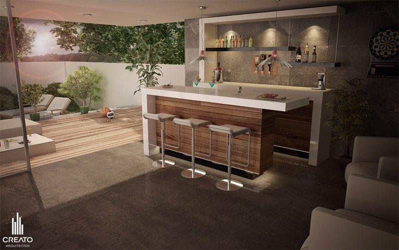 Creato Modern Home Bar Home Bar Rooms Modern Home Bar Designs