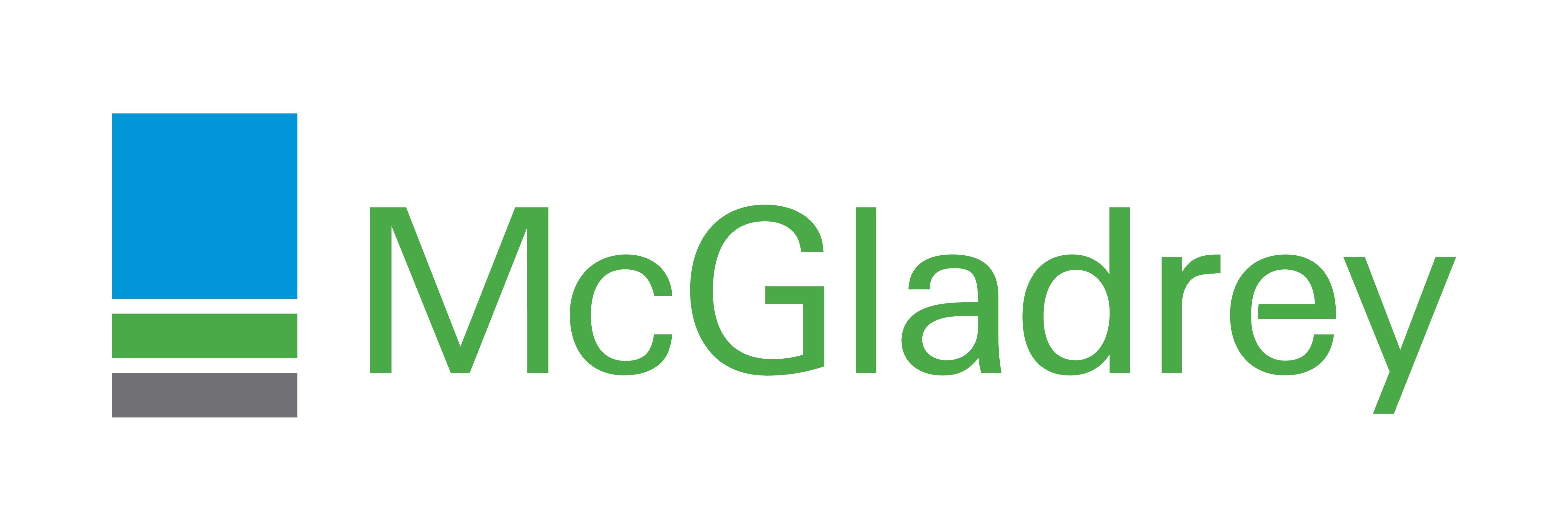 Mcgladrey Classic Logo
