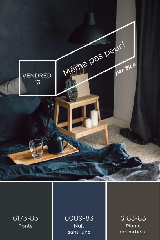 Sico Couleurs Stunning Couleur Peinture Tendance Salon Maison Pour