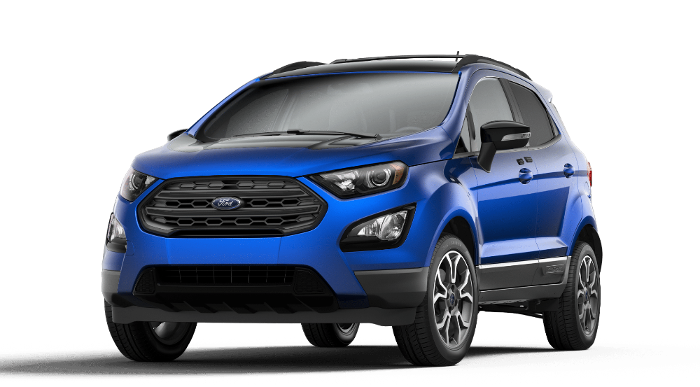2020 Ford Ecosport Build Price In 2020 Ford Ecosport Ford Suv Ford Motor