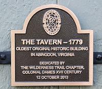 Abingdon The Tavern Restaurant Abingdon Virginia Oldest Bar In Sw Va Abingdon Abingdon Virginia Tavern