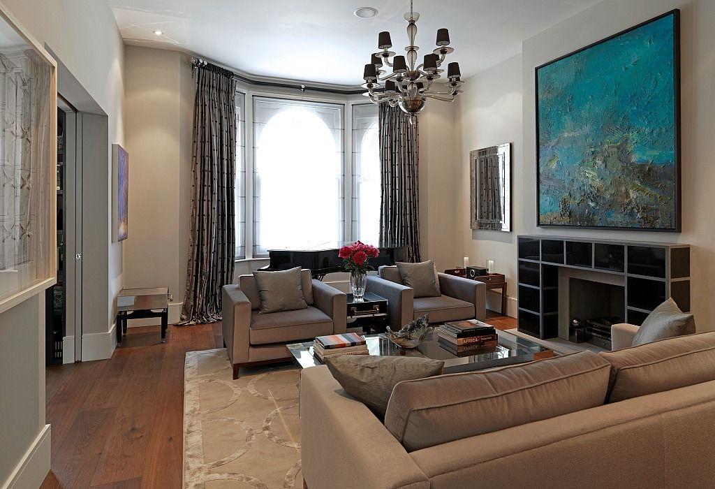 Priory dk INTERIORS Living room Pinterest Living rooms