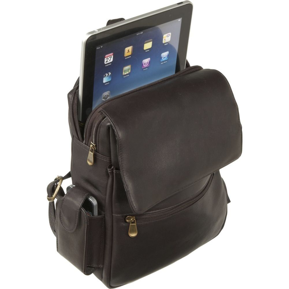 The 10 Best iPad Backpacks Leather backpack for men