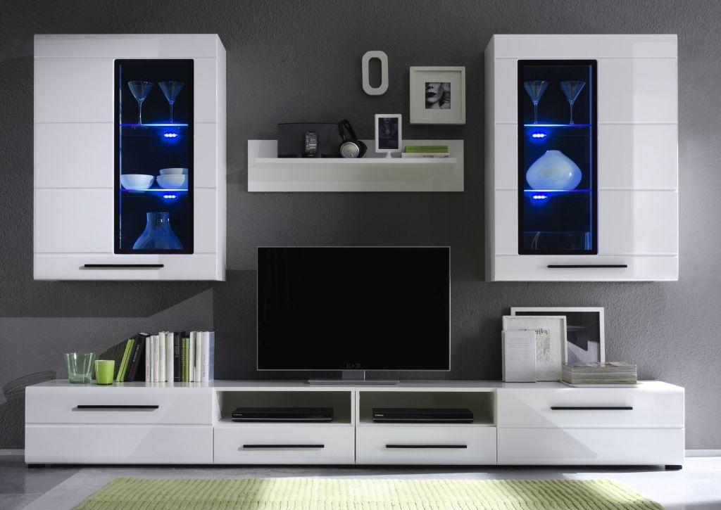 Anbauwand Puma 280 Sb Mobel Discount Muebles Para Tv Muebles De Entretenimiento Muebles