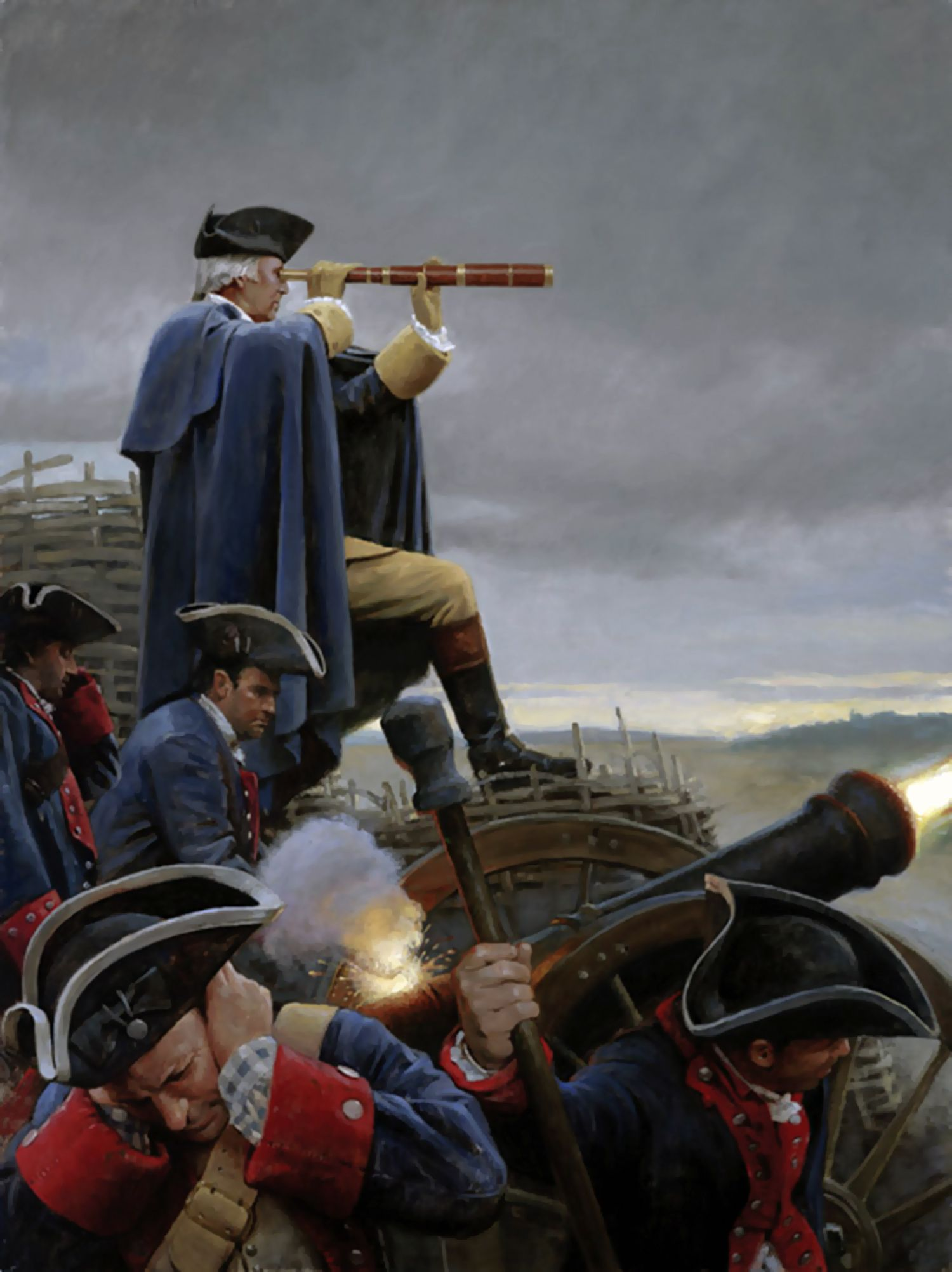 american revolutionary war essays This paper discusses the factors that led to the departure of the american colonies from england, and the beginning of a revolution it covers the economic and social.