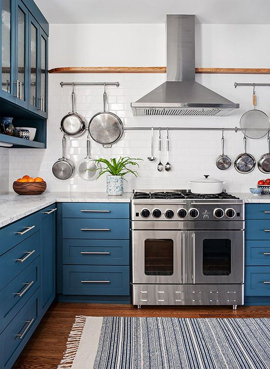 24 My Favorite Paint Colors for Kitchen Cabinetry ...