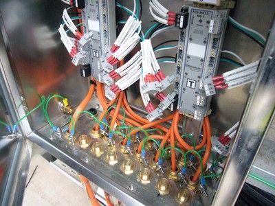 Circuit Breakers Relays Panel Db Http Www Pengpk Com