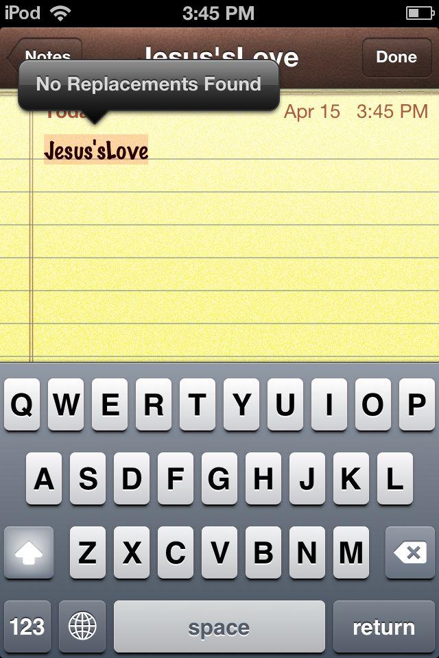 Love my Jesus