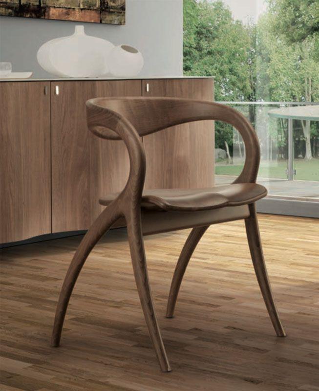 Star sedie in legno by domitalia sedia legno design for Sedie design verona