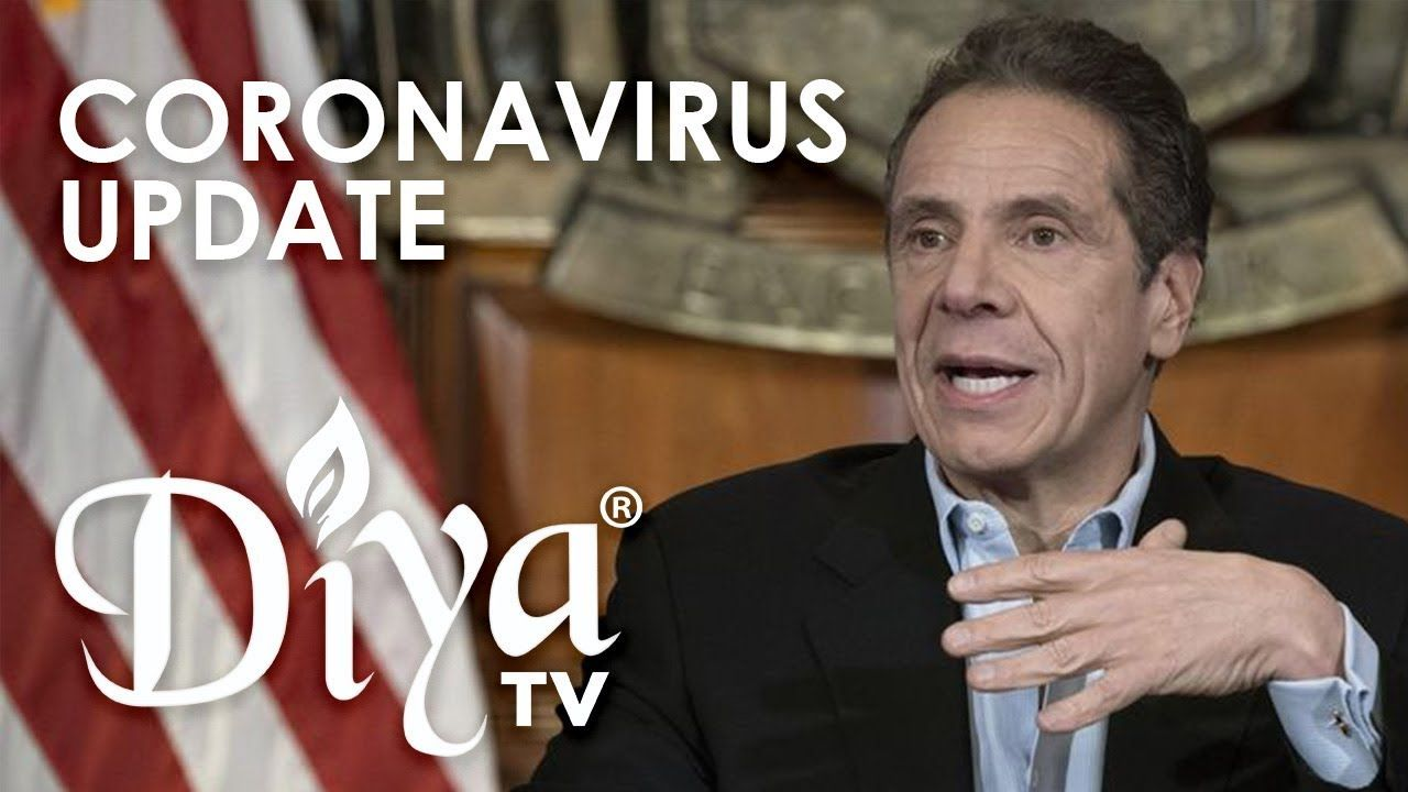 4 24 20 New York Governor Andrew Cuomo Gives Update On Outbreak Youtube In 2020 Andrew Cuomo Governor New York