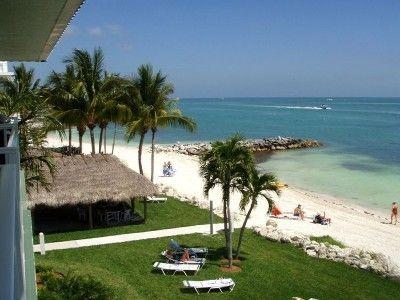 Sea Isle Condos - Key Colony Beach, Florida Keys