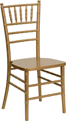 GOLD BEECHWOOD #CHIAVARI #CHAIR - 4 Paint Coats - 4 Metal Braces - 1,000 lb Capacity - Free Cushion - Quality Chiavari Chairs Since 2002 - 855-653-8411 Sale Price $31.50 Product Code: : 7770HG http://www.california-chiavari-chairs.com/Wholesale_Gold_Chiavari_Chair_p/7770hg.htm