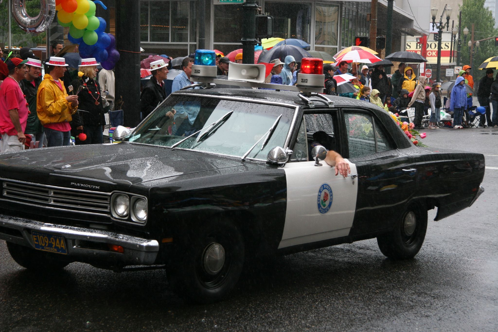 Pin On Hot Police Cars Ever