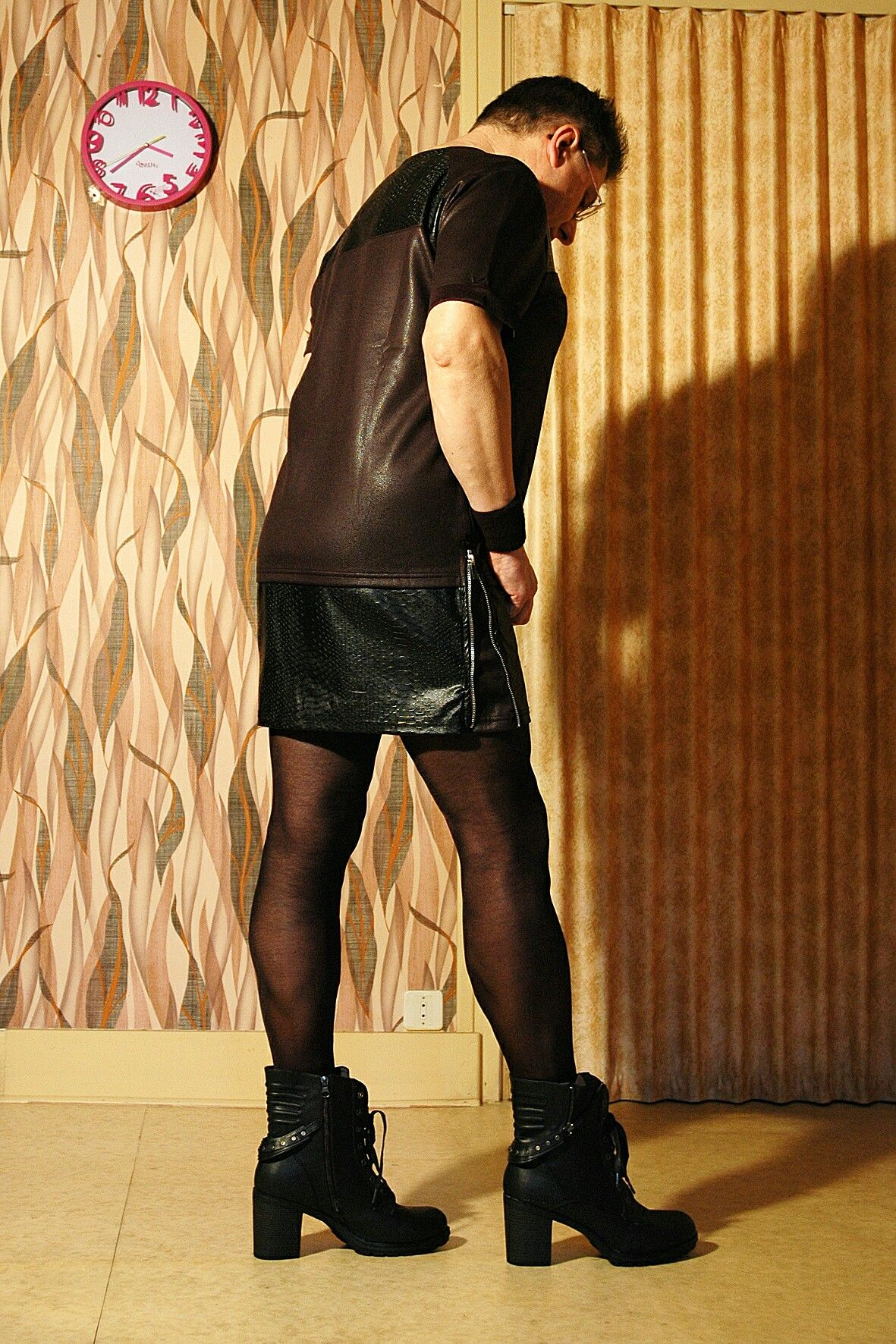 Pantyhose homepages photos