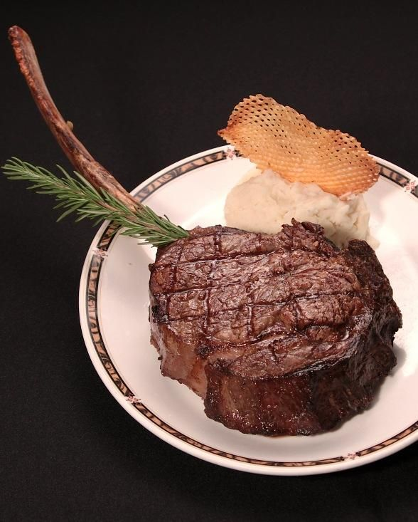 South Point Hotel Casino Spa Transforms Restaurants Into Vegas Cowboy Central Steakhouses During National Finals Rodeo National Finals Rodeo Food Vegas