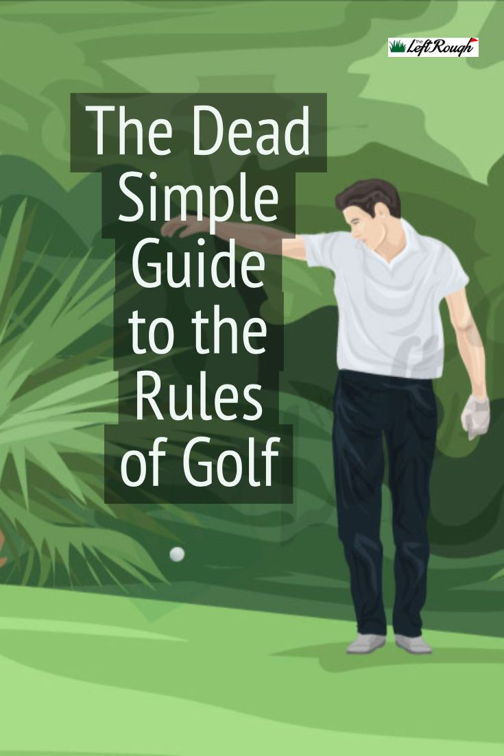 Golf 3 ball betting dead heat rules cash out betting calculator for horse