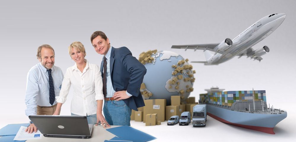 One easily finds out best courier cargo services in