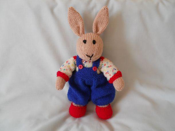 Bob Bunny
