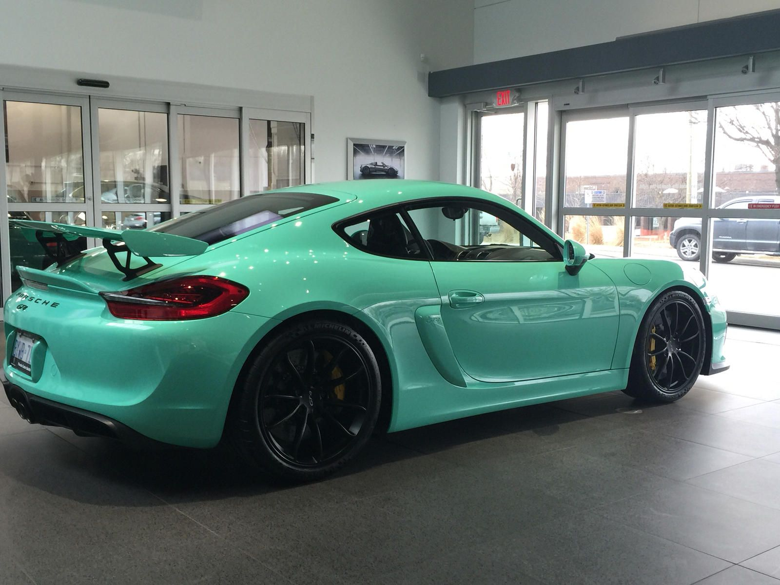 Gt4 pts mint green with lwbs and pccbs page 6 rennlist discussion forums