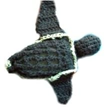Image for Sea Turtle Soap Saver DIY Craft Project