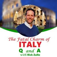 FCI 018 - Reasons To Dress Well In Italy With Angie Nardiello by Rick Zullo on SoundCloud