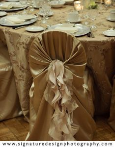 curly willow sashes, universal self tie chair cover ;beautiful