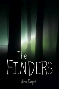 The Finders, a play for teenagers by Alan Dapré. www.alandapre.com/blog
