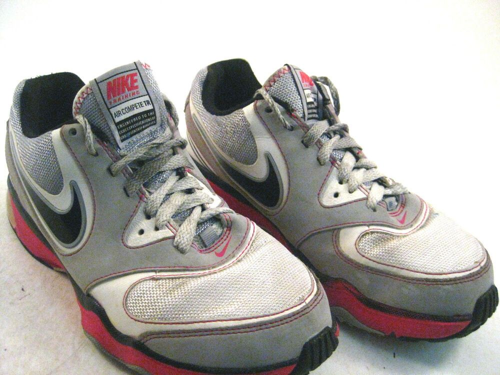 Womens Nike Air Complete TR Athletic Running shoes size 8