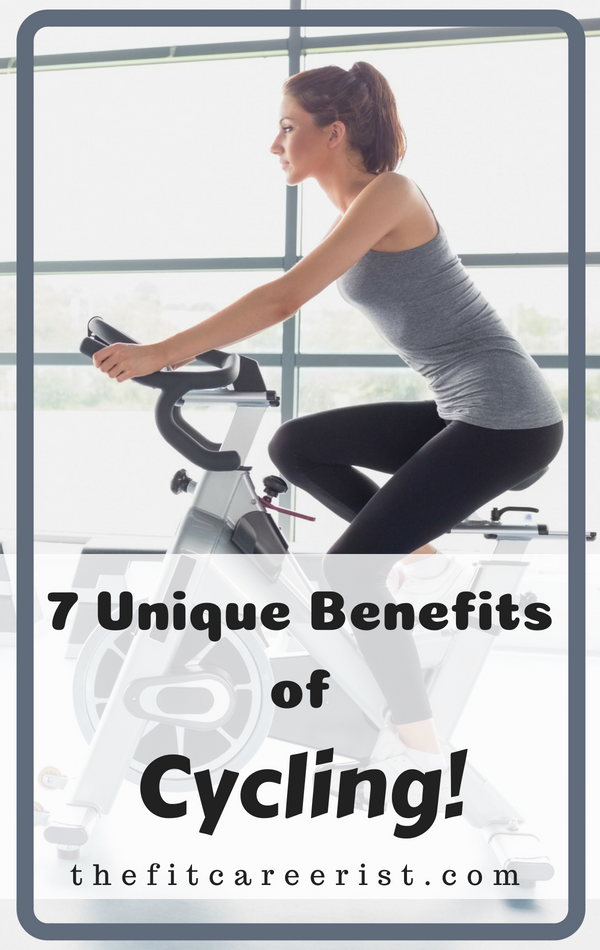 7 Unique Benefits Of Cycling And Spinning Why Its One Of The Best