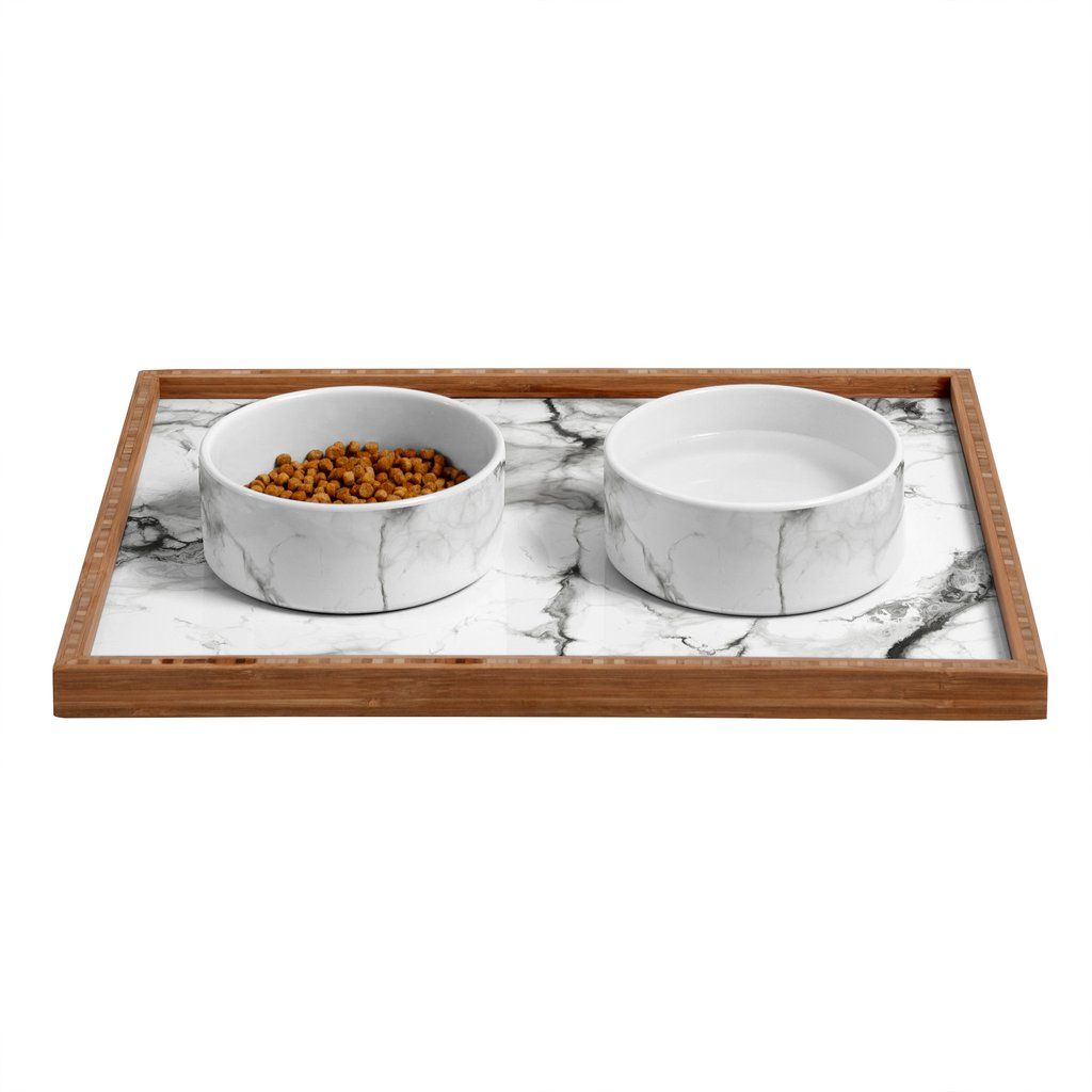 Chelsea Victoria Marble Pet Bowl And Tray Marble Pet Bowl Marble Dog Bowl Pet Bowls