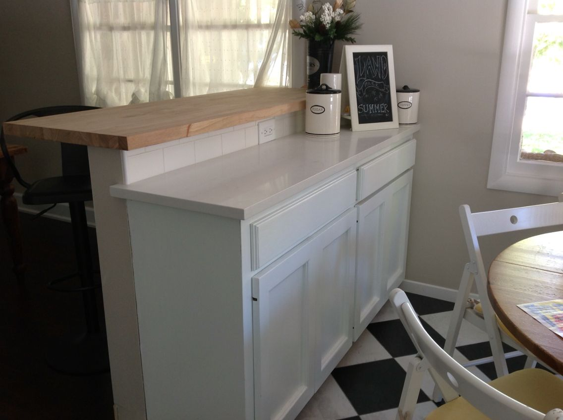Painted White Cabinets With Inslx Cabinet Coat By Brass Hippo Furniture In  Sacramento CA   Custom