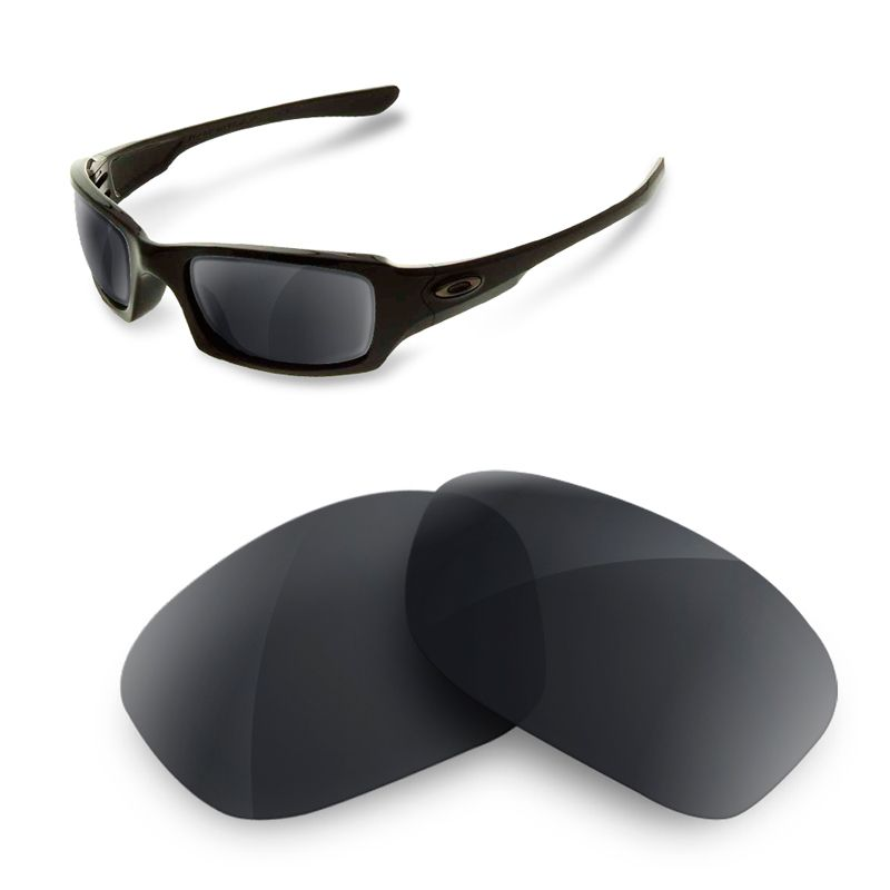 96afb859eb6 Oakley fives squared 3.0 replacement lenses
