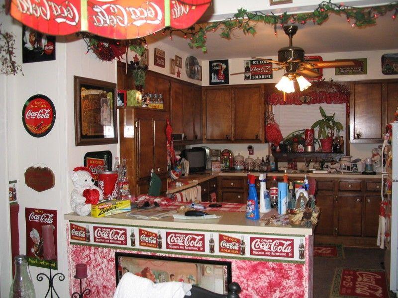 Coca+Cola+Room+Ideas | Coca Cola Kitchen U2013 Kitchen Designs U2013 Decorating