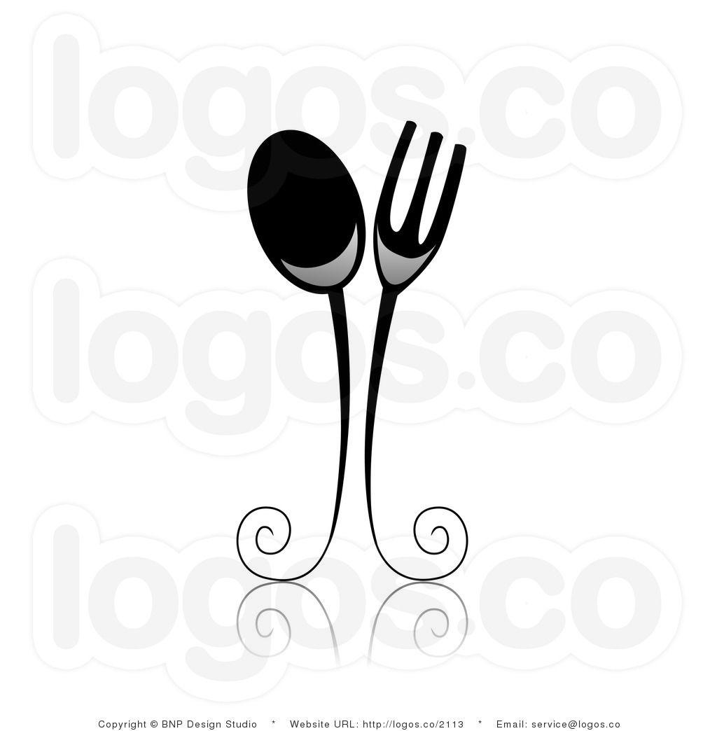 very cute  black and white designs clip art