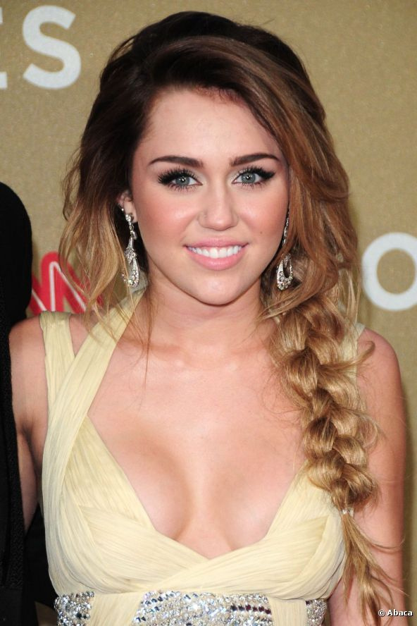 Real Name Destiny Hope Cyrus She Changed Her Legal Name To Miley