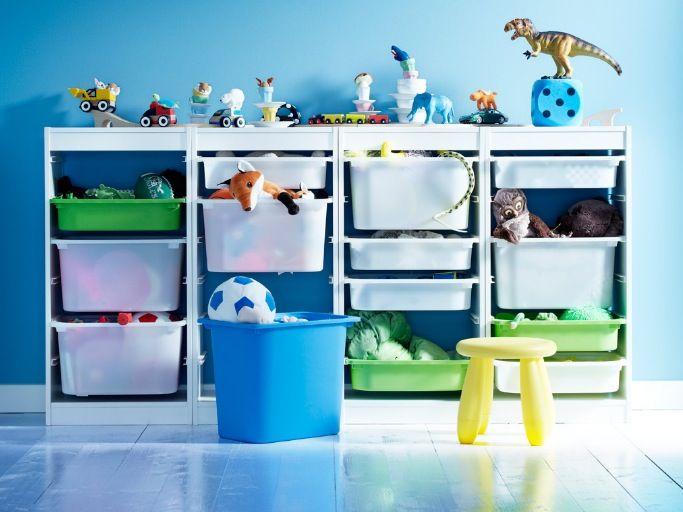 Rangement de chambre b b ikea un syst me de rangement - Ikea meuble chambre rangement ...