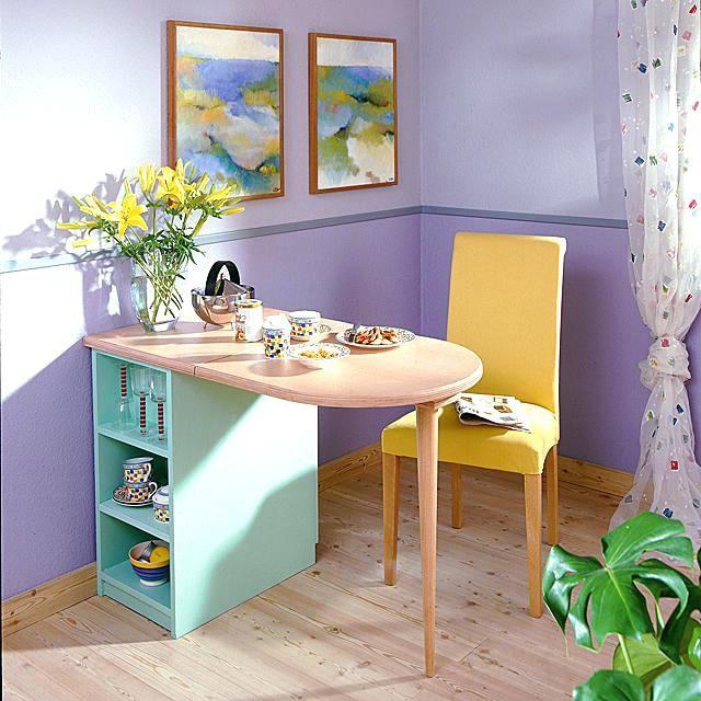 Fantastisch Klappbarer Esstisch Klappbaren Wandtisch Selber Bauen Klappbarer Tisch Ikea