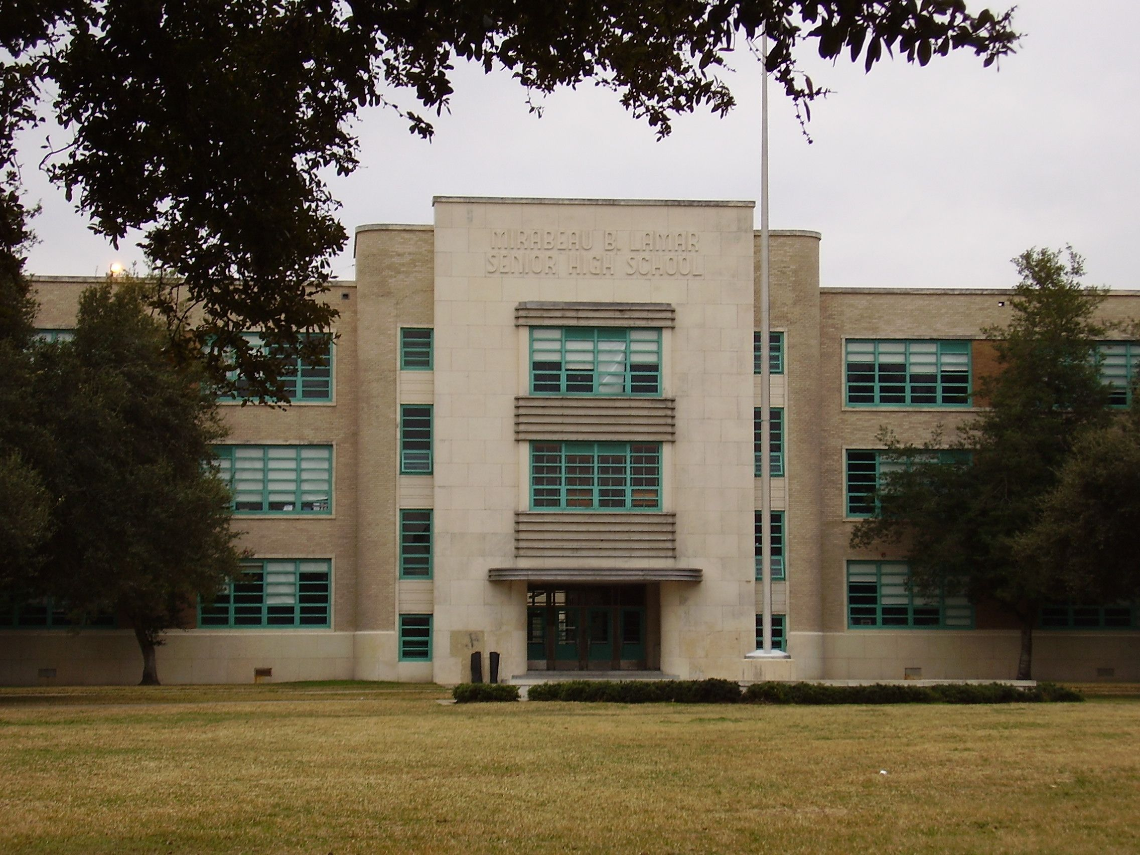 List Of Houston Independent School District Schools