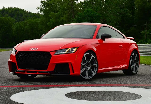 2019 Audi Tt Price Msrp Roadster Coupe Convertible Lease Changes Quattro S Line And Sport Redesign Audi Tt Audi Tt Rs Audi