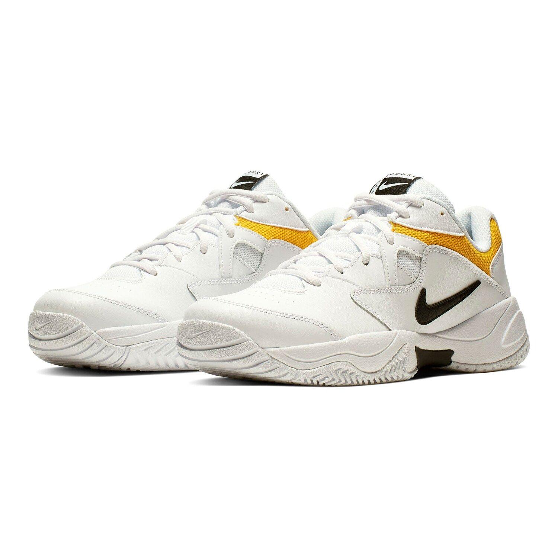 Nike Court Lite 2 Men S Tennis Shoes Tennis Shoes Mens Nike Shoes Nike Shoes Size Chart