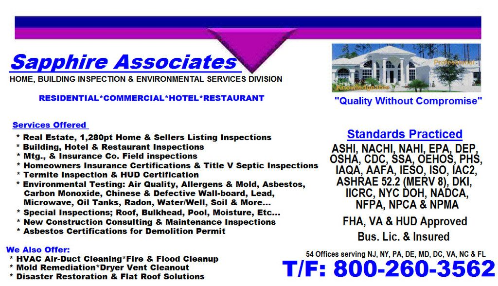 Home Inspection Business Card Samples Carolina Financial Cfg Home Inspection Homeowners Insurance Business