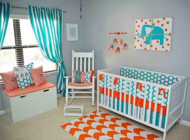 20 Outstanding Baby Room Ideas for Perfect Nursery NURSERY IDEAS