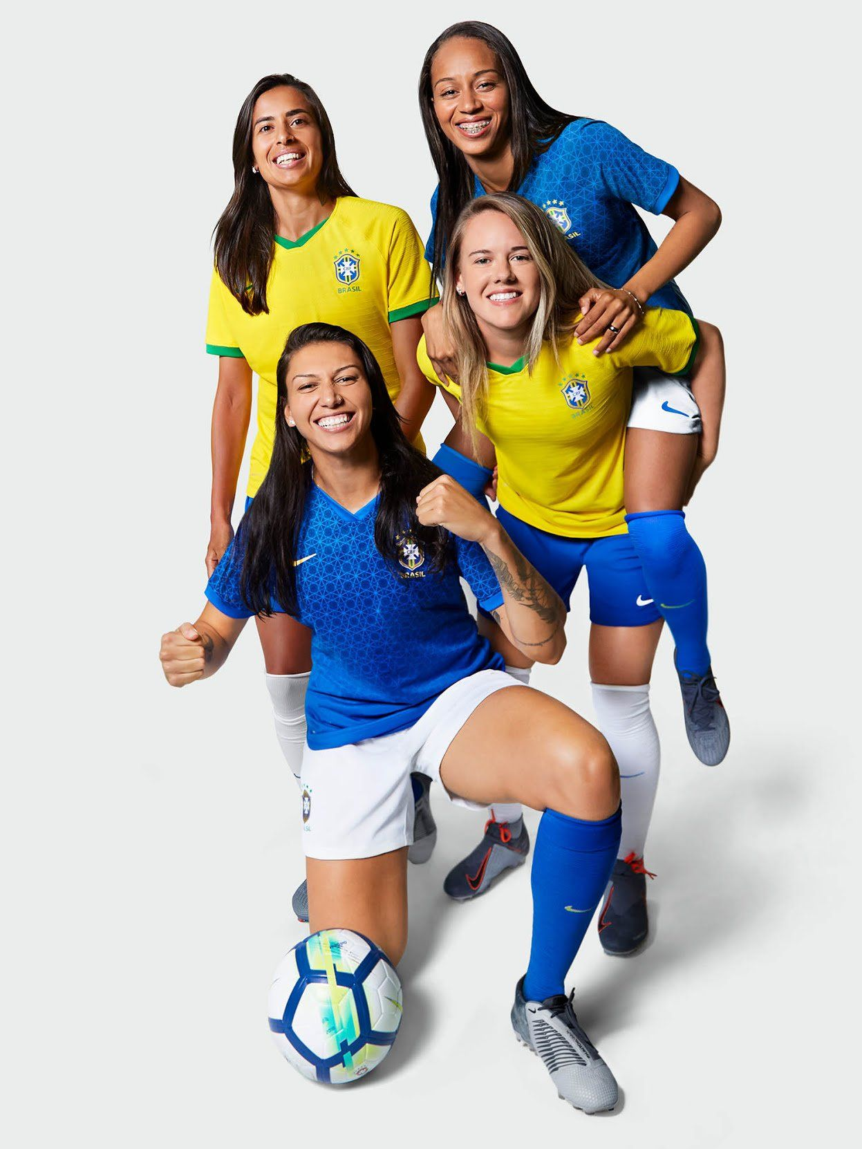 56c7ee1767f Brazil was represented at the Nike launch on November 3