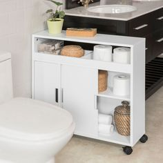 organizer bagno mobile bagno salvaspazio portarotolo