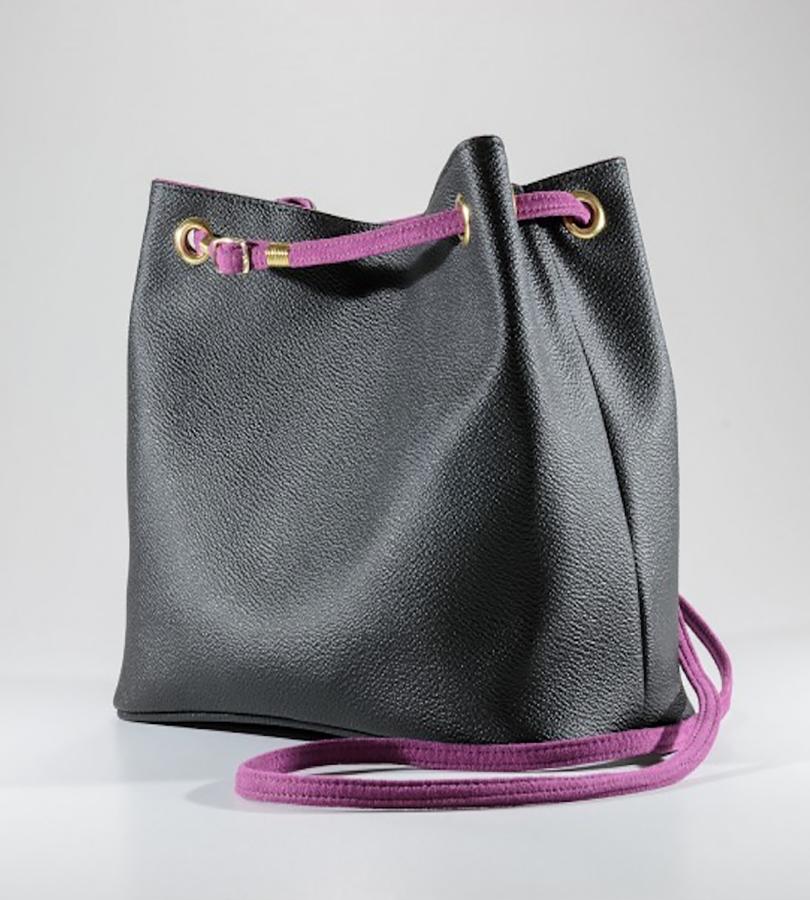 Épinglé sur KWEDER sac pour femmes haute maroquinerie vegan d'Italie