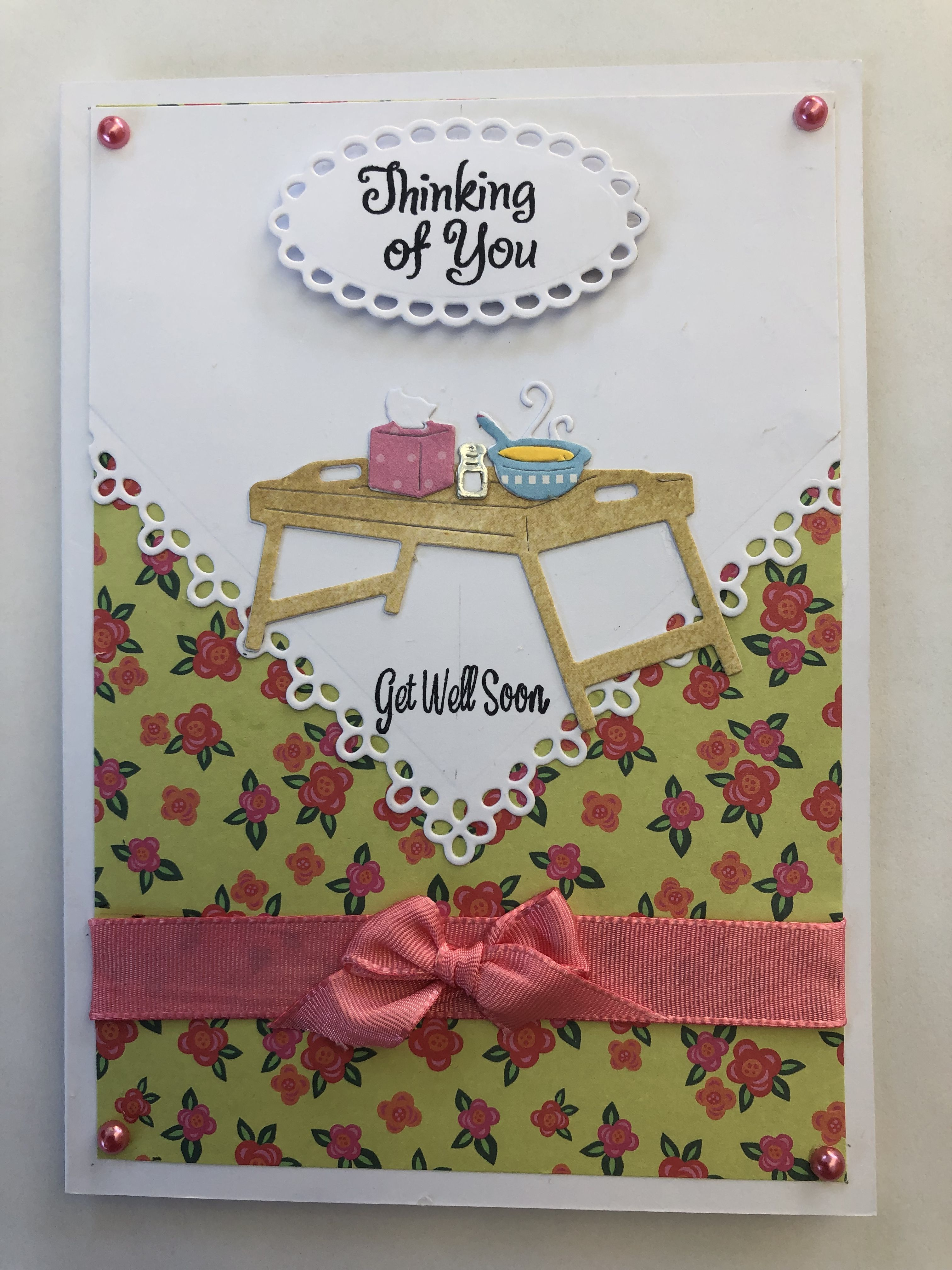 get well card hand madelorraine smallacombe  get well